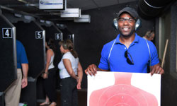 NC Concealed Carry Class Charlotte, NC