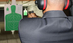 Charlotte, NC Concealed Carry Training Class