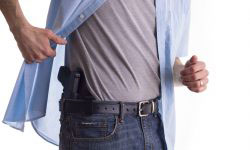 Concealed Weapons Permit SC