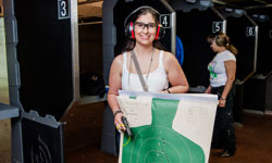 Concealed Carry Class Charlotte, NC